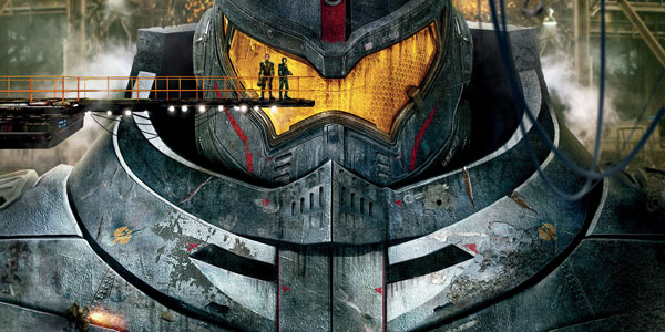 """Pacific Rim"" Opening Moved Up to Thursday Night"