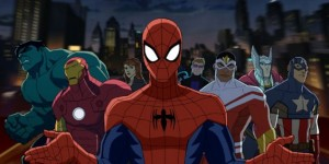 """Ultimate Spider-Man"" Renewed"