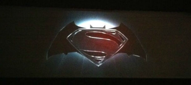 Superman and Batman on Same Big Screen for the First Time