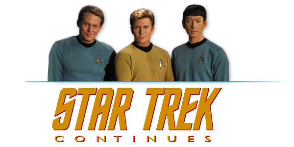 "New ""Trek"" Fan Series Debuts"
