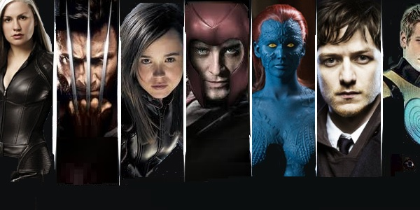 """Singer Offers Hints At """"X-Men"""" Future"""