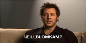 Blomkamp Ready for More Sci-Fi