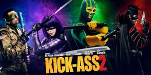 """Kick-Ass 2"" — A Slice of SciFi Review"