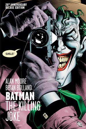 The Killing Joke (Deluxe 20th Anniversary Edition)