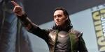 Loki @ SDCC 2013