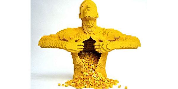 Lego My Lego!