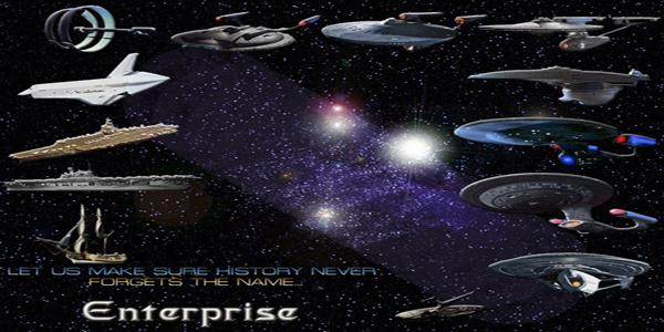 Star Trek Cannot Go Into Darkness