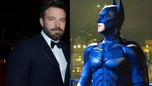 Affleck Is New Batman – Do You Like?