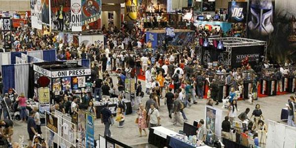 Comic-Con Still Has A Fan