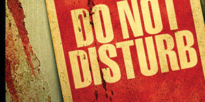 """Do Not Disturb"" — A Slice of SciFi Review"