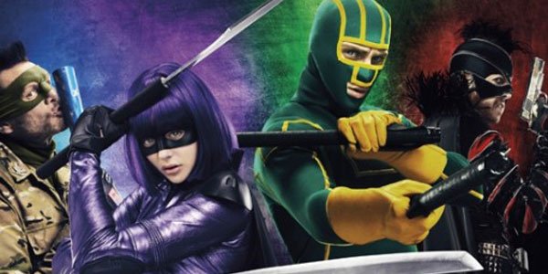 "Millar Says ""Kick-Ass 2"" Is About Consequences of Violence"