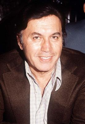 Michael Ansara (2001)
