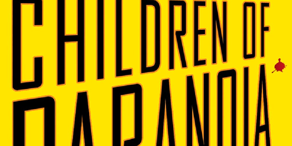 "CBS Picks Up ""Children of Paranoia"""
