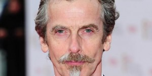 What Do You Think of Peter Capaldi as the New Doctor Who?