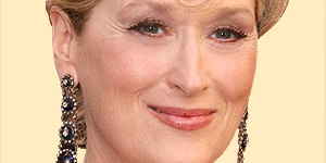 "Streep Considers Joining ""The Giver"""