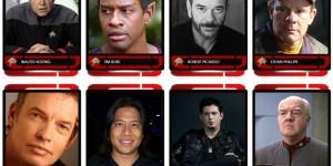 Star Trek Renegades Panel – Space City Con 2013
