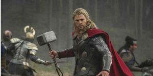 """Thor: The Dark World"" Trailer Debuts"
