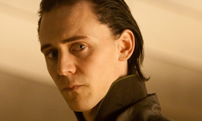 "Hiddleston Says Loki Doesn't Make Sense for ""Avengers 2"""