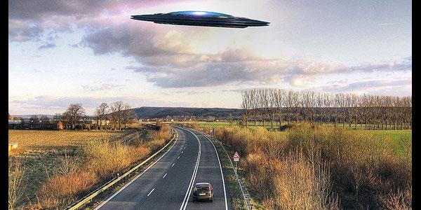 Feedbackapalooza: UFO Road Trip