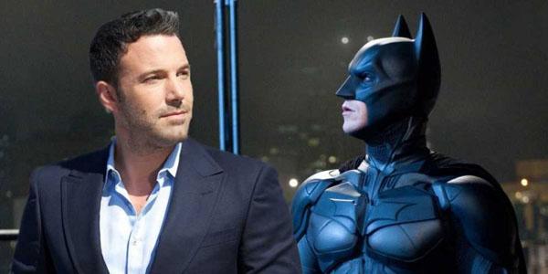Affleck Responds to Batman Critics