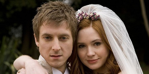 """Fifty Couples to Say """"I Do"""" With """"Doctor Who"""""""