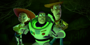 Toy Story Of Terror - First Still