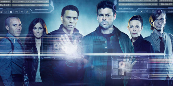 5 Episodes In: Almost Human