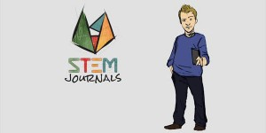 STEM Journals / Geoff Notkin