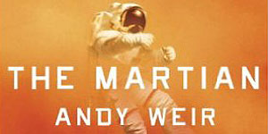 """The Martian"" by Andy Weir — A Slice of SciFi Book Review"