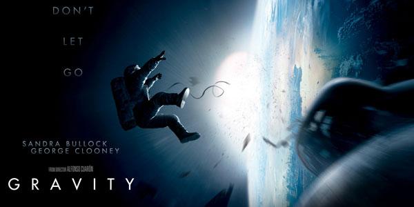 """Gravity"" Back on Screens for Awards Season"