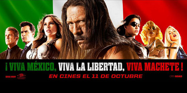 Trejo Works as Machete Kills: An Interview with Danny Trejo