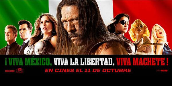 Trejo Works as Machete Kills: An Interview with Danny Trejo