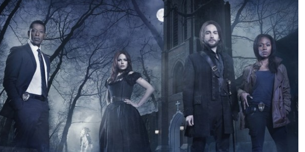 """Sleepy Hollow"" Gets Second Season"