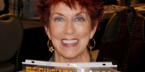 Remembering Marcia Wallace