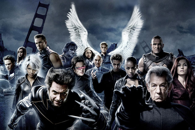 "First ""X-Men: Days of Future Past"" Trailer Released"