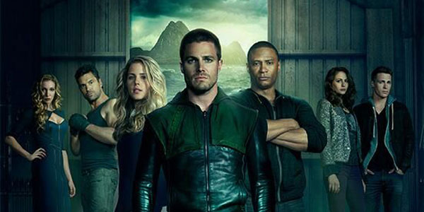 "5 Episodes In: ""Arrow"""