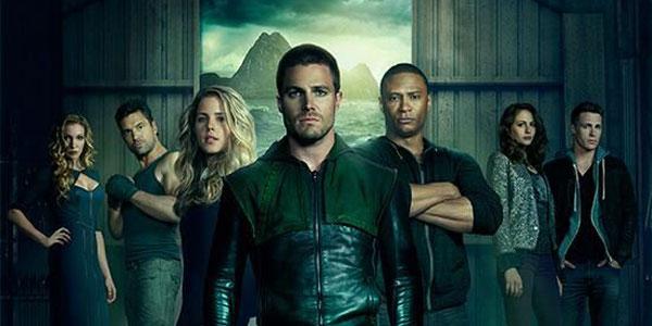 "5 Episodes In: ""Arrow"""