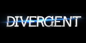 Divergent title logo