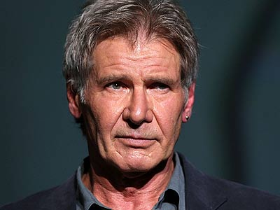 Choose Your Top Favorite Harrison Ford Sci-Fi Performance