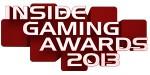Inside Gaming Awards 2013