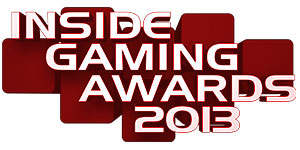 Inside Gaming Awards 2013