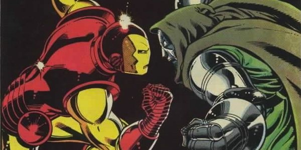 Bob Layton: Definitive Iron Man Artist