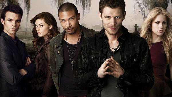 5 Episodes In: The Originals