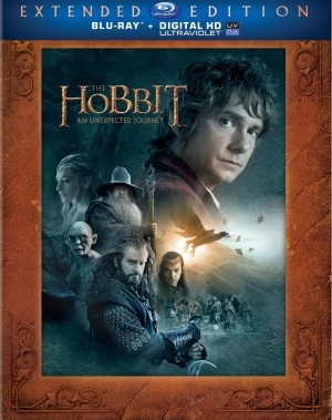 """Buy """"The Hobbit: Extended Edition"""" at Amazon"""
