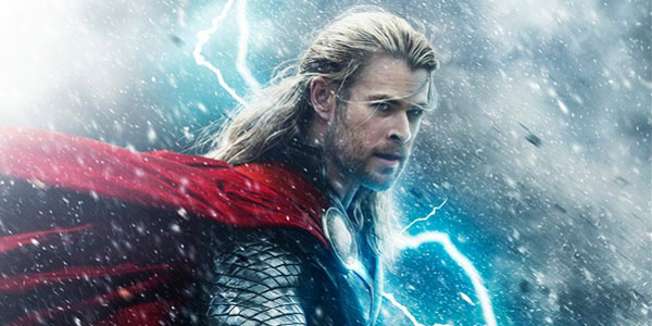 "Reviewing ""Thor: The Dark World"""