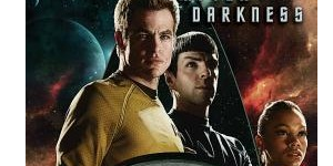 """Star Trek Volume 6: After Darkness"" — A Slice of SciFi Review"