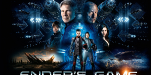 """Ender's Game"" — Another Slice of SciFi Review"