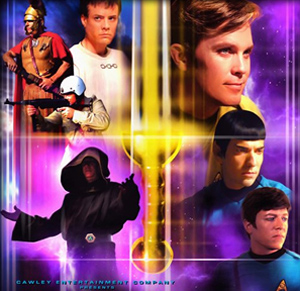 Star Trek Phase II – More Than Just a Web Series