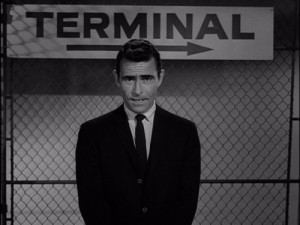 Rod Serling: Twilight Zone