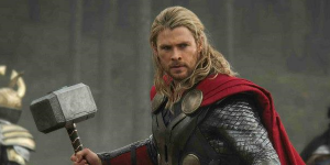 """Thor: The Dark World"" Review, Take 2"